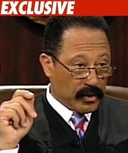 Judge Joe Brown Wife