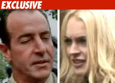 Michael Lohan Wants OJ Lawyer for Lindsay