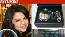 Selena G to Boyfriend -- I Got You in My Pocket