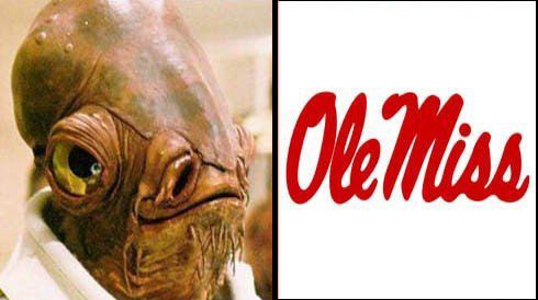 Admiral Ackbar 