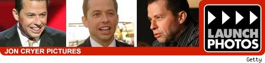 Jon Cryer photos