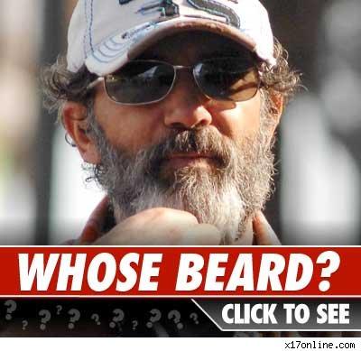 whose beard