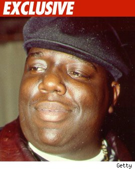 Notorious B.I.G. in Another West Coast Feud