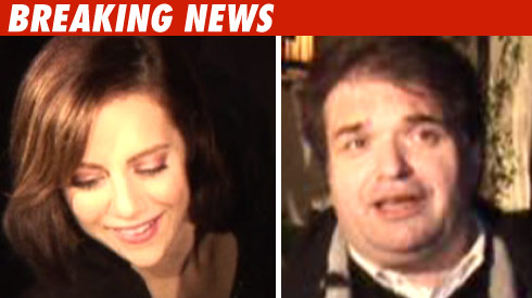 Coroner: Brittany Murphy Took Simon's Drugs