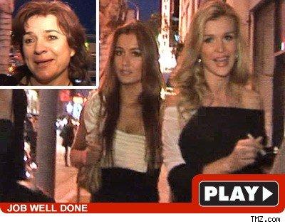 Joanna Krupa: Click to watch