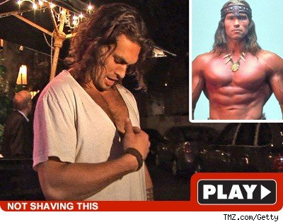 Jason Momoa: Click to watch