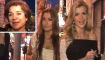World to Joanna Krupa's Mom -- Thank You!