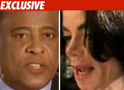 Cover-Up in Michael Jackson Death?