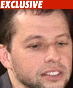 Jon Cryer's Ex-Wife -- New Info on Alleged Hit