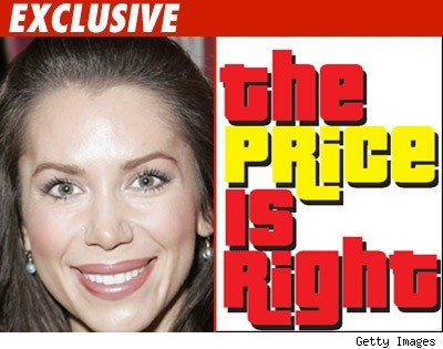 'Price Is Right