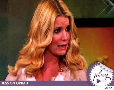 Jessica Simpson: Click to watch