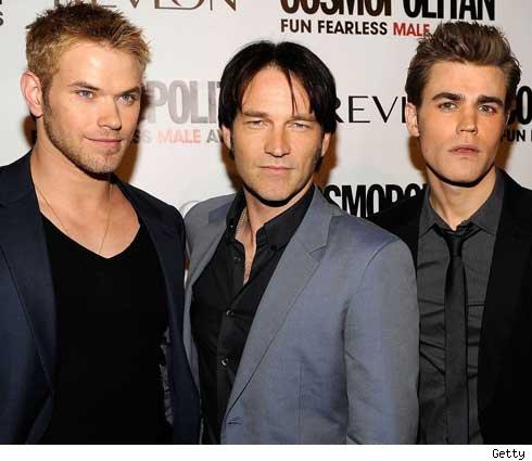 Vampire guys