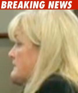 Debbie Rowe Wins Defamation Suit