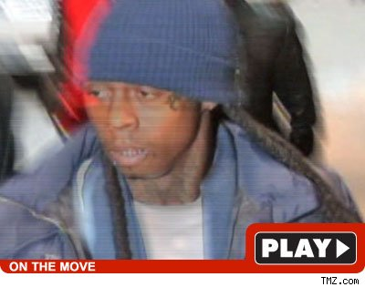 Lil Wayne: Click to watch