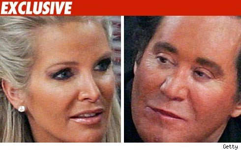 Wayne Newton's Wife: Get Your Mitts Off My Stuff