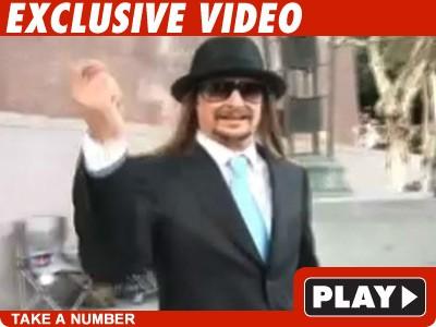 kid rock videos