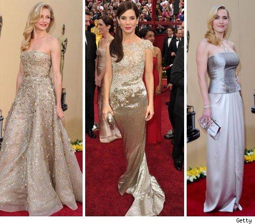 Cameron Diaz, Sandra Bullock& Kate Winslet