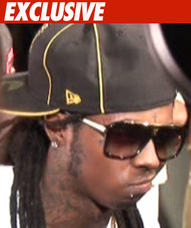 Lil Wayne Arrives at Rikers Island