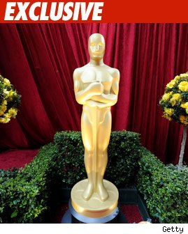 Cops: We Busted Asses Over Fake Oscar Passes