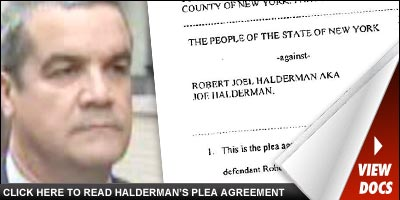 Robert Halderman