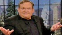 Conan's Sidekick -- Still Ticked at Jay, NBC