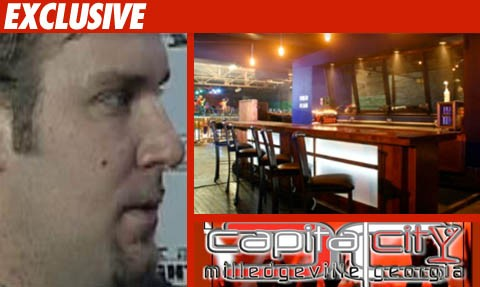 Ben Roethlisberger capital city nightclub security camera