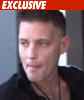 Corey Haim -- Demanded 'Clean' Set for Final Film