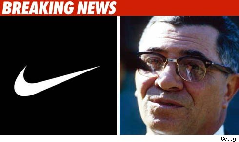 nike and vince lombardi lawsuit