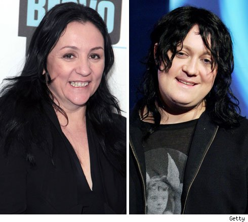 Kelly Cutrone and Antony and the Johnsons