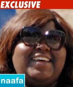 Gabourey Sidibe -- Beauty Comes in All Sizes