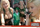 Holly Madison -- Better Than Green Beer!