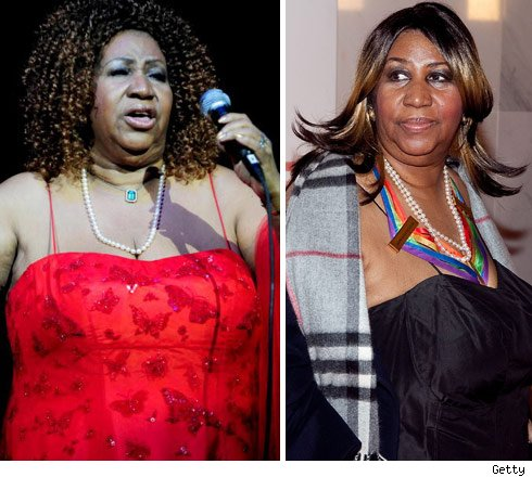 Aretha's Respectful Curls: Yay or Nay?
