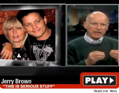 Jerry Brown: Click to watch