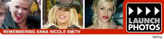 Annna Nicole Smith
