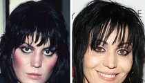 Joan Jett: Good Genes or Good Docs?