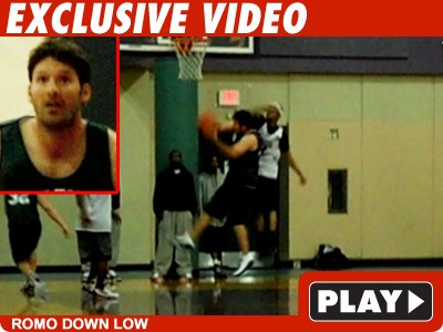 Tony Romo Video: Click to view!