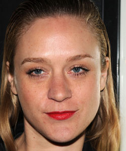 Chloe Sevigny -- My HBO Show Is 'Awful'