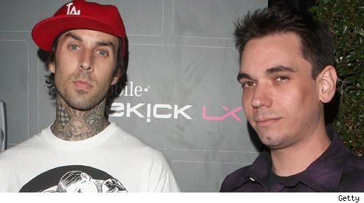 Travis & DJ AM