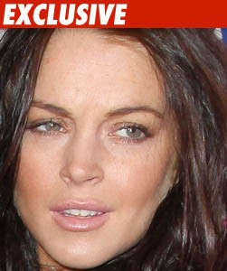 Cops Fear for Lindsay Lohan's Health