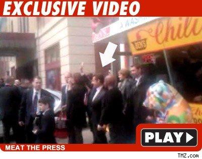 Nicolas Sarkozy: Click to View!