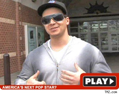 Vinny Guadagnino: Click to watch