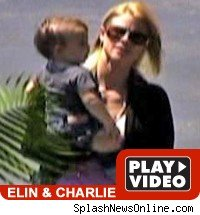 Elin Nordegren: Click to watch