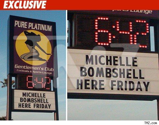 Bombshell McGee