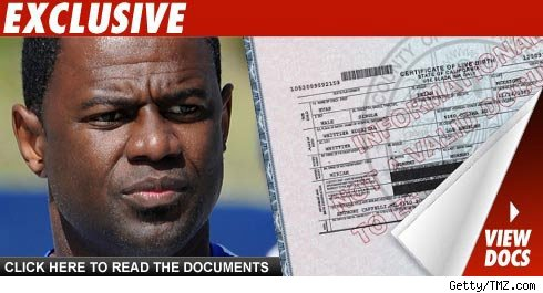 Brian McKnight docs: Click to launch