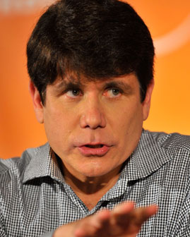 Rod Blagojevich