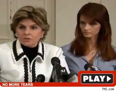 Gloria Allred and Joslyn James: Click to View!