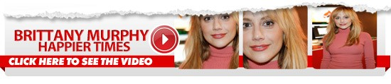 Brittany Murphy: Click to watch