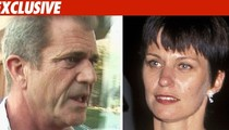 Mel Gibson Divorce - Goodbye, But Not Farewell