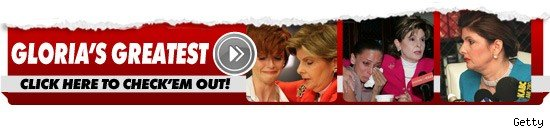 gloria allred greatest
