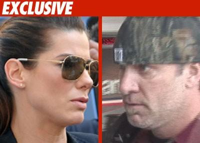 Sandra Bullock Has Jesse's Kids